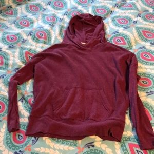 Eddie Bauer women's size M hoodie